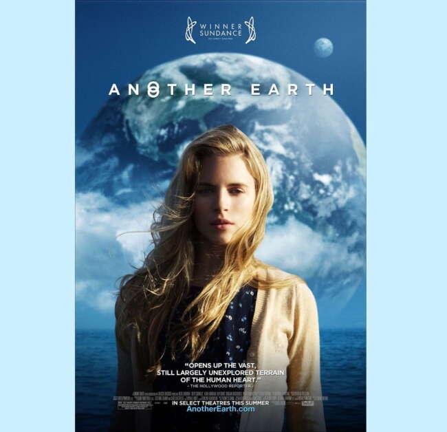 معرفی فیلم زمین دیگر ( Another Earth )