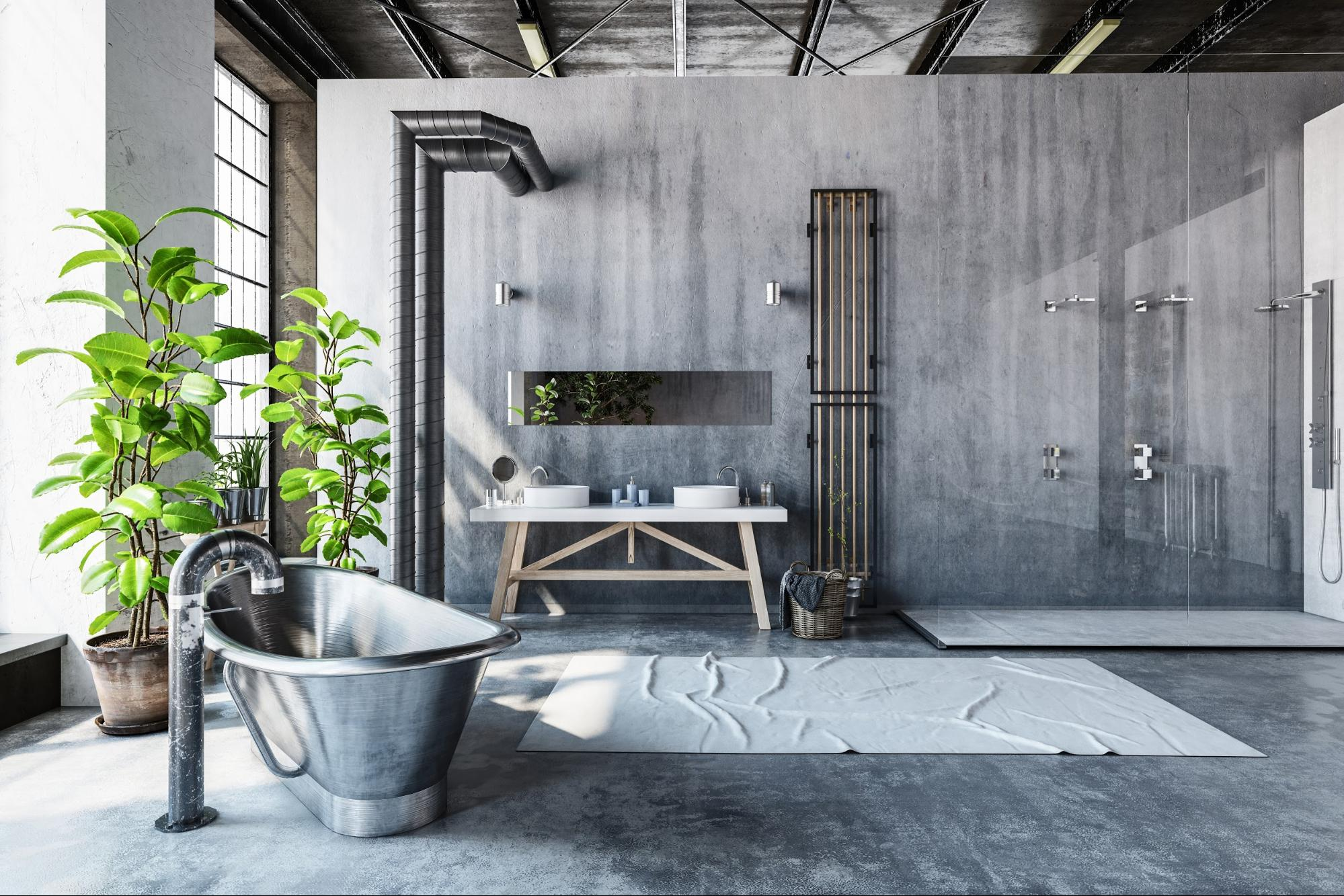 Industrial Style 5