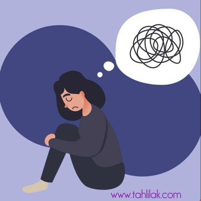 اختلال افسردگی اساسی: افسردگی موقعیتی