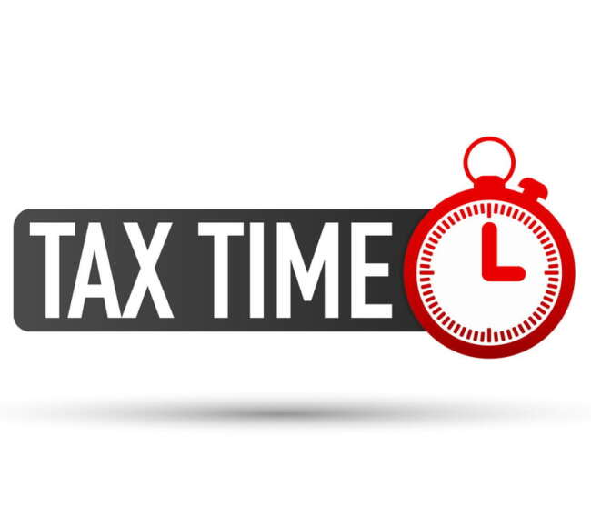 نحوه و زمانبندی رسیدگی به پرونده های فاقد اظهارنامه مالیاتی