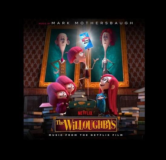 معرفی انیمیشن ویلوبی ها ( The Willoughbys )