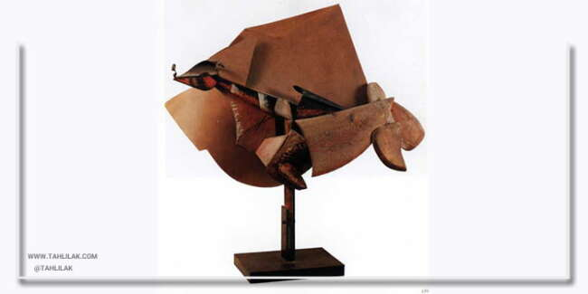 آمبرتو بوچینی (Umberto Boccioni) هنرمند برجسته جنبش فوتوریسم