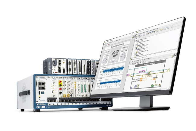 Data-Acquisition Labview