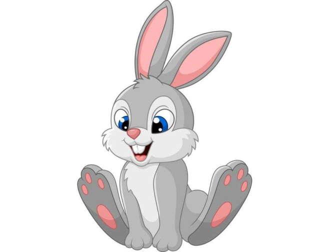 شعر کودکانه یک روز یه آقا خرگوشه