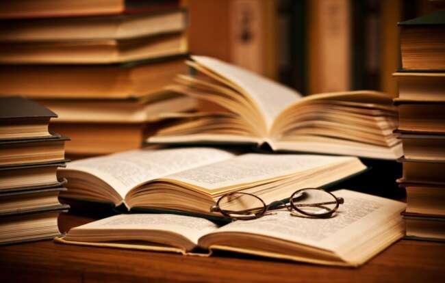 پر فروش ترین کتاب های 2020