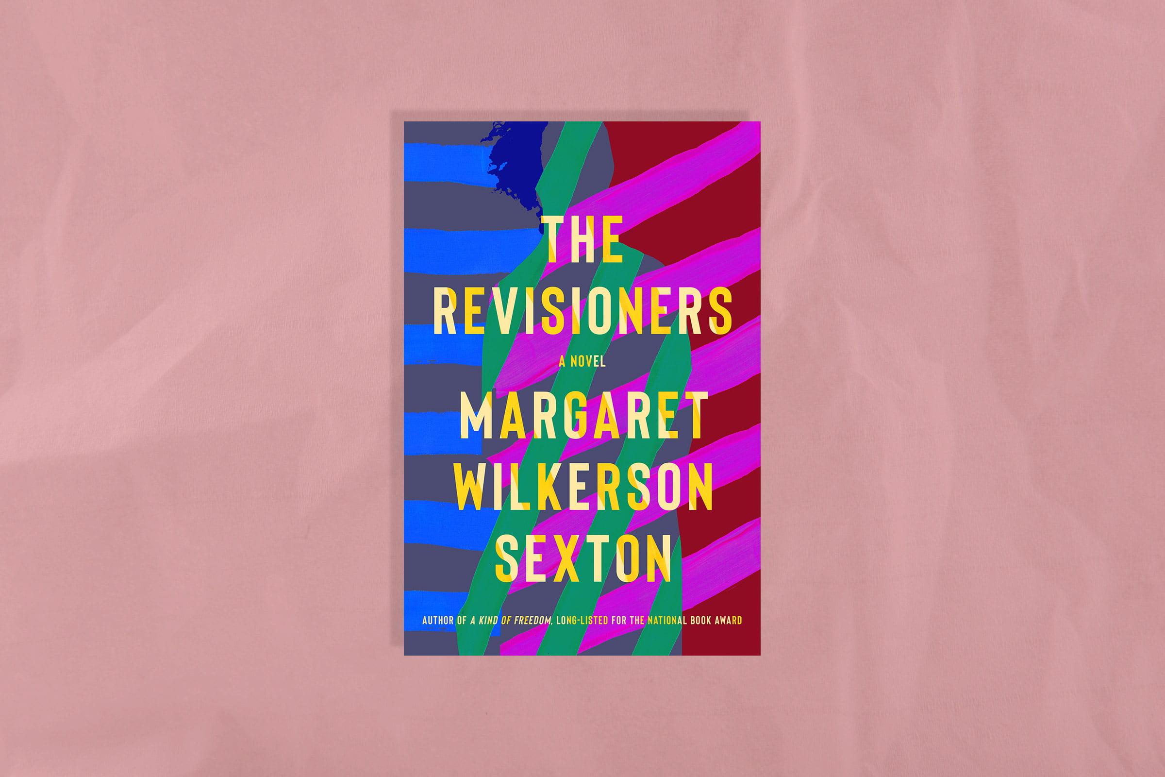 کتاب تجدید نظر کنندگان از مارگارت ویلکرسون سکستون ( The Revisioners: A Novel )