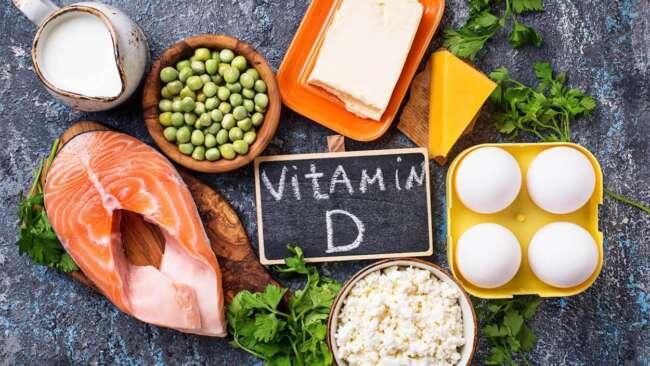 کمبود ویتامین D و عدم موفقیت ایمپلنت دندان