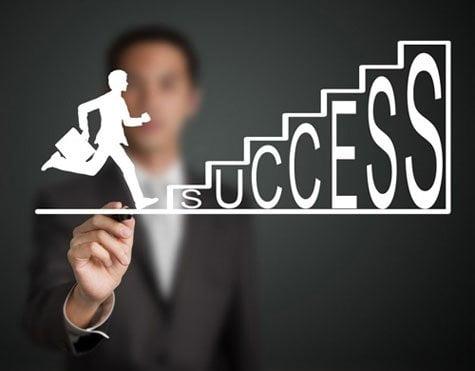 6 رمز موفقیت در زندگی و کسب و کار