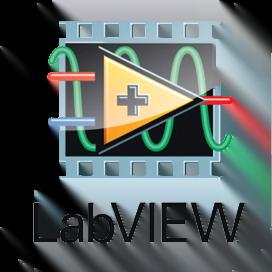 سیم کشی و روش اجرای VI در لب ویوو
