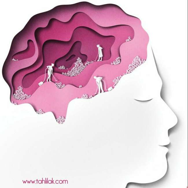 درمان اختلال اسکیزوفرنی و کاهش توهم