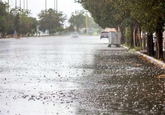 هواشناسی امروز سه شنبه 10 فروردین، هشدار سازمان هواشناسی