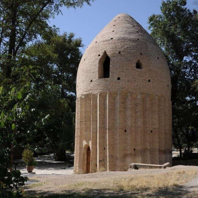 برج کردان