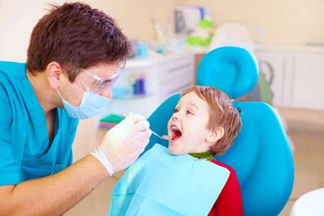 مشکلات و بیماری های شایع دهان و دندان / آسیب شناسی دهان و فک و صورت
