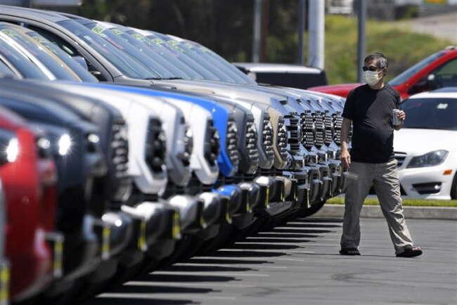 تاثیر کرونا بر خودروسازی جهان