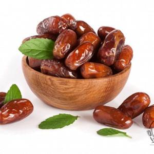 طرز تهیه خرمای ماه رمضان - دسر خرما