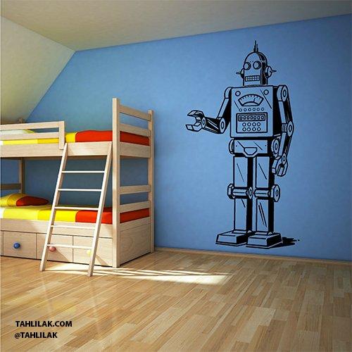 اتاق پسرانه1