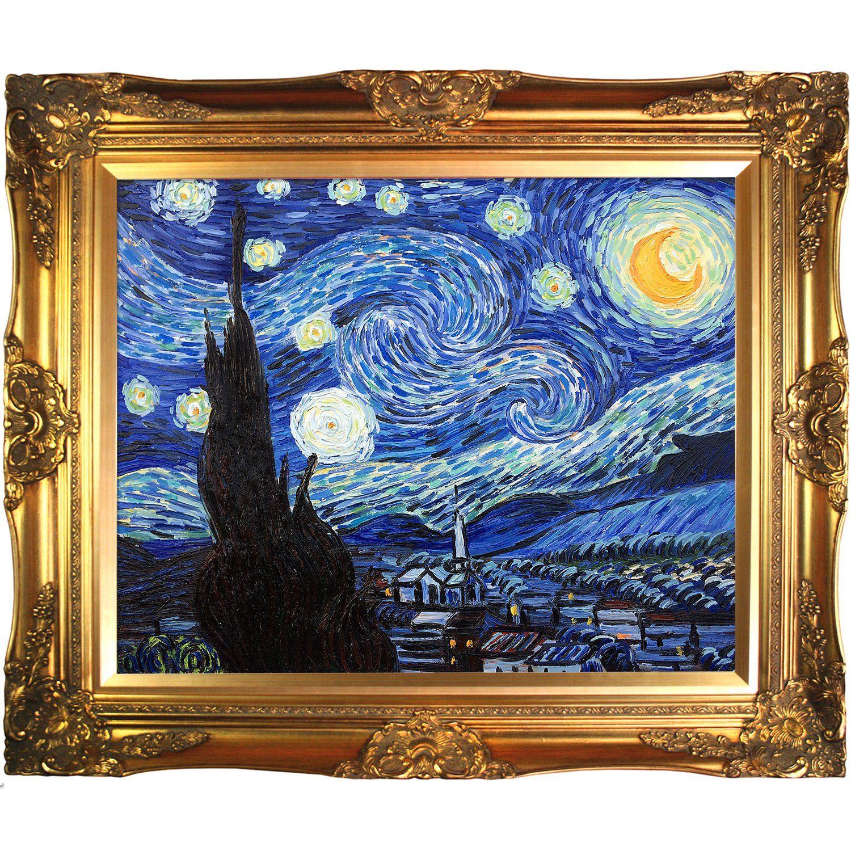 معروف ترین نقاشی های جهان