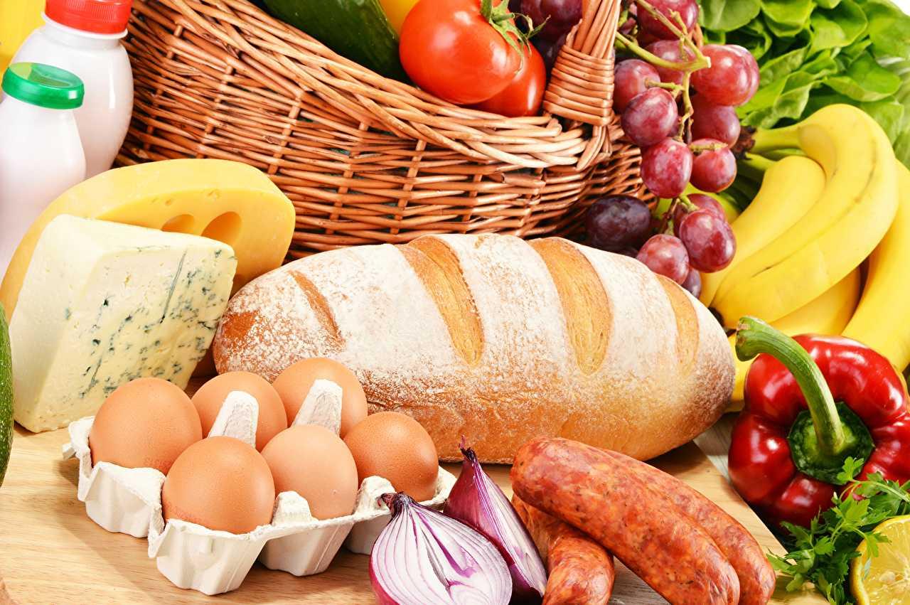 مواد غذایی انرژی زا / آشنایی با غذاهایی که در افزایش انرژی موثر هستند