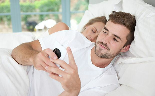 نحوه برخورد با خیانت همسر طلاق يا ادامه زندگي مساله اين است