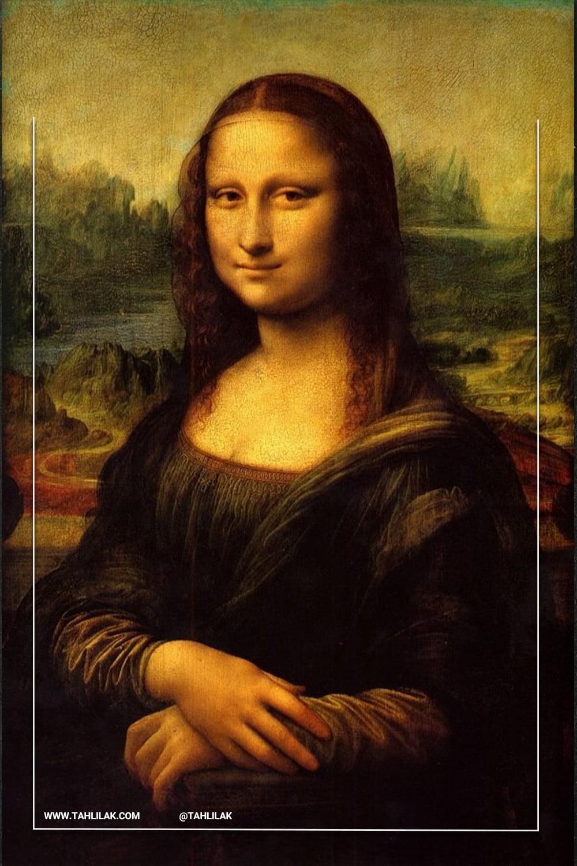معروف ترین نقاشی های جهان معروف ترین نقاشی های جهان «مونالیزا» لئوناردو داوینچی