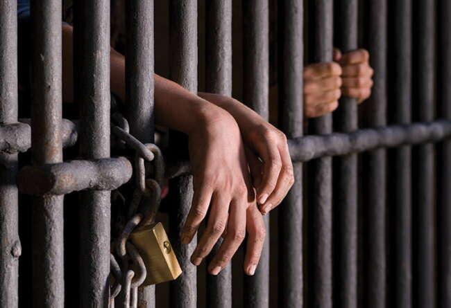 ۱۰ زندان مخوف دنیا