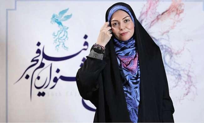 بیوگرافی و فعالیت های آزاده نامداری مجری تلویزیون