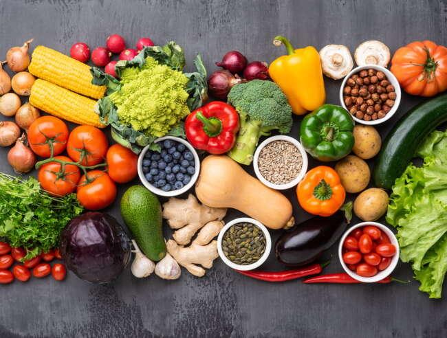 تغذیه مناسب تقویت کننده سیستم ایمنی