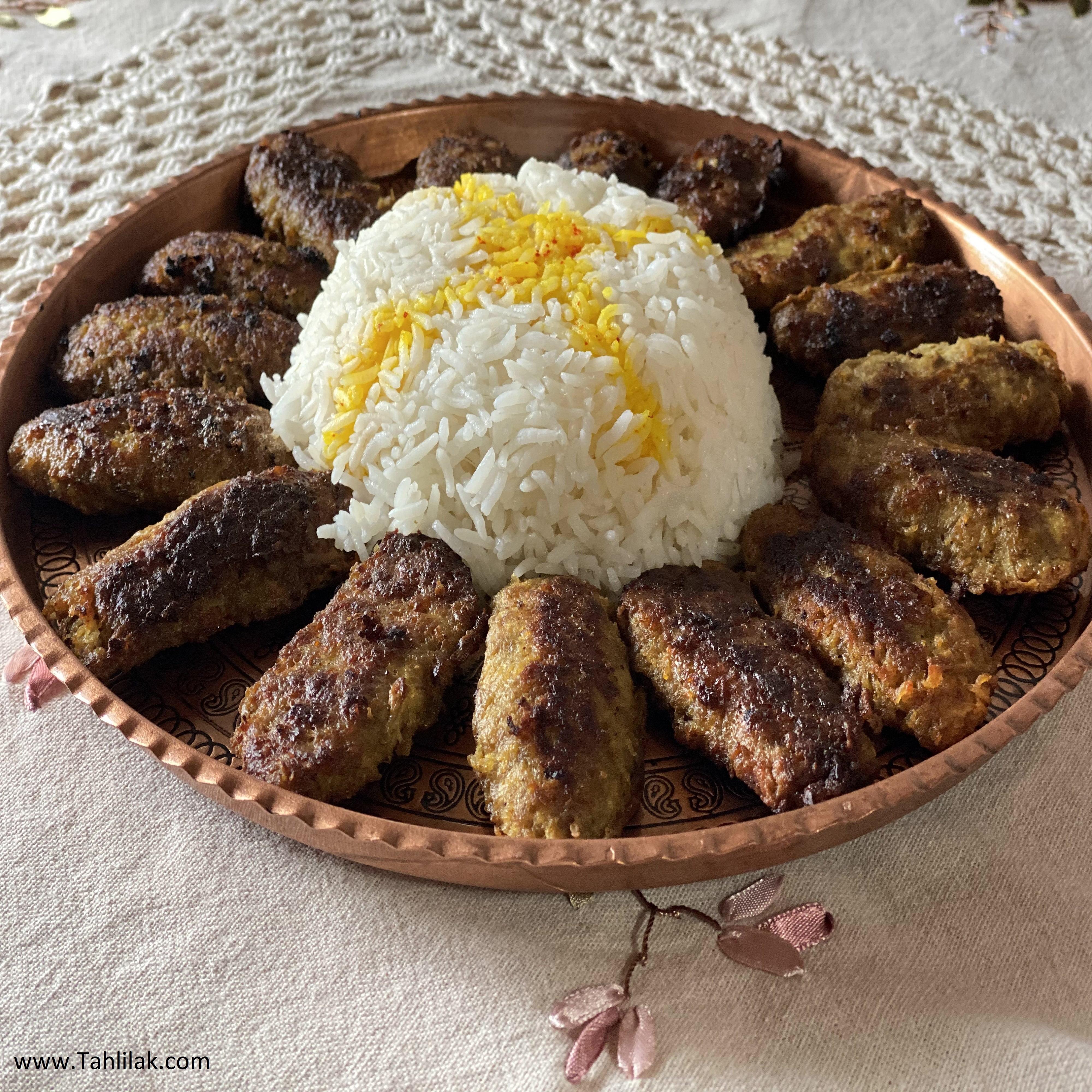 شامی کباب