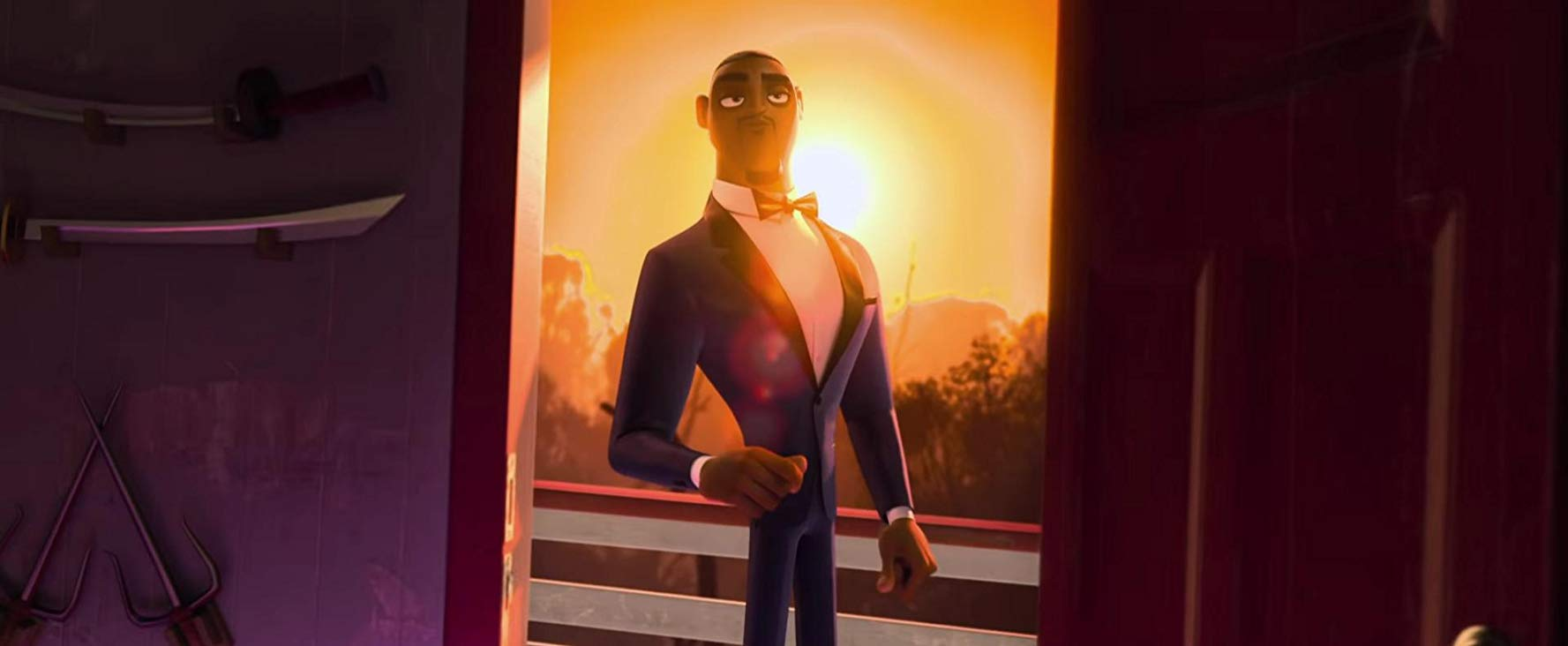 Spies in Disguise pics 3