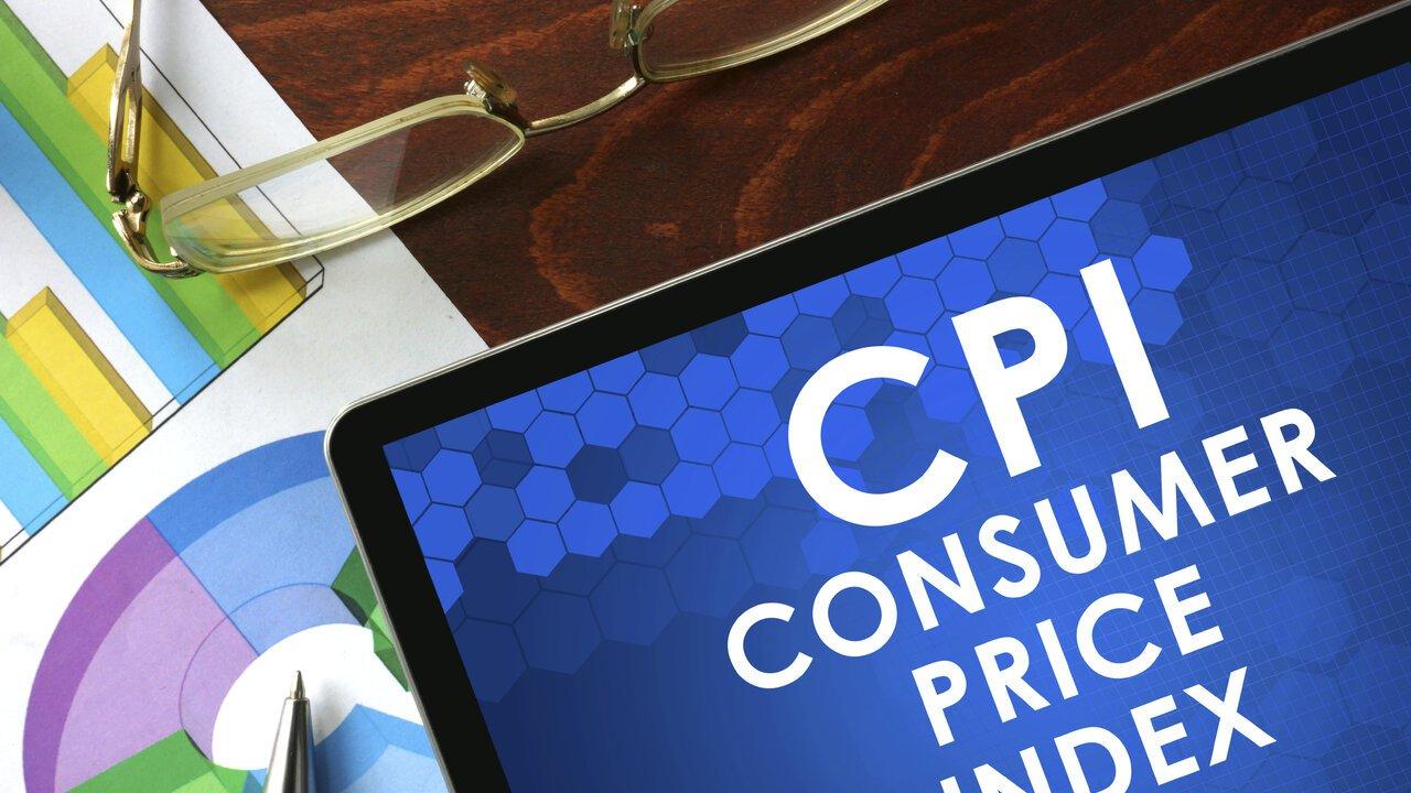 شاخص قیمت مصرف کننده