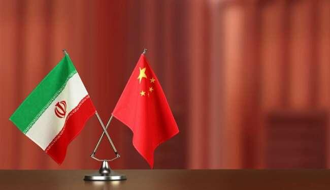 سه محور اصلی قرارداد همکاری ایران و چین