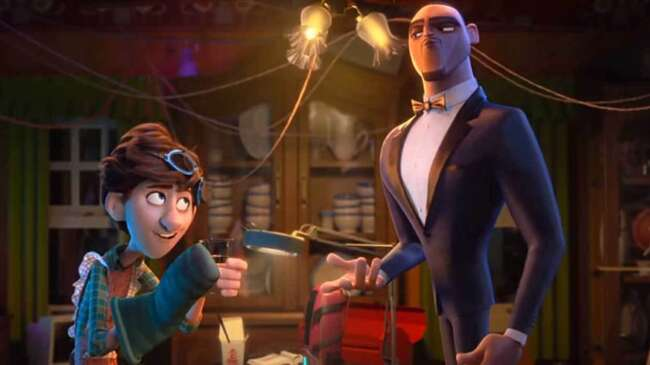 cropped Spies in Disguise