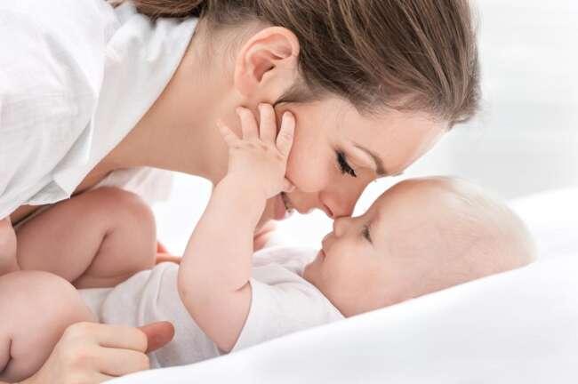 تزریق بوتاکس در شیردهی