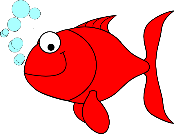شعر کودکانه ماهی سرخ کوچولو