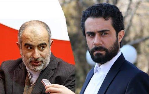 واکنش مشاور روحاني به سریال گاندو