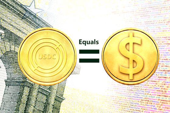 usd coin ویزا کارت - شرکت ویزا و رمز ارزها