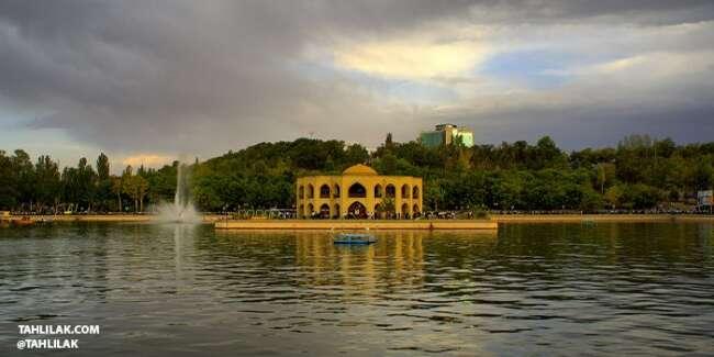 معرفی استان آذربایجان شرقی