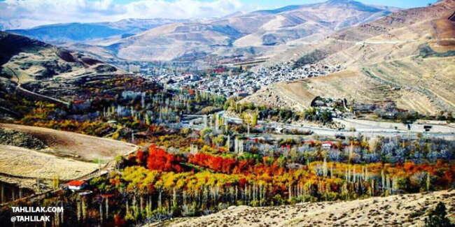 استان آذربایجان غربی