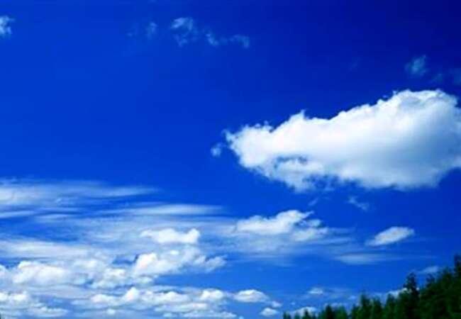 پیشبینی وضعیت آب و هوا 17 فروردين