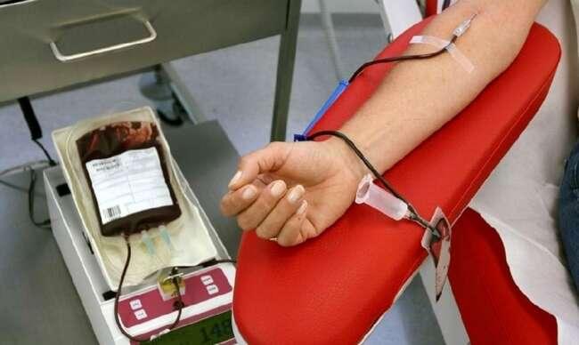 اهدا کنندگان خون جریمه تردد نخواهند شد