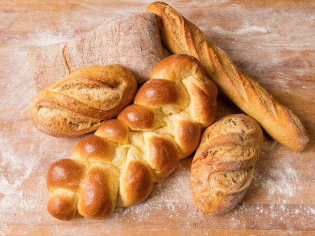 ارزش غذایی نان از منظر طب ایرانی