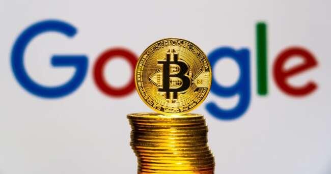 ارزهای دیجیتال و تحریم گوگل