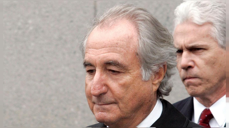 بزرگترین کلاهبردار مالی جهان درگذشت