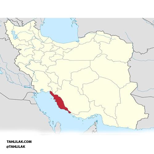 بوشهر/ معرفی استان بوشهر