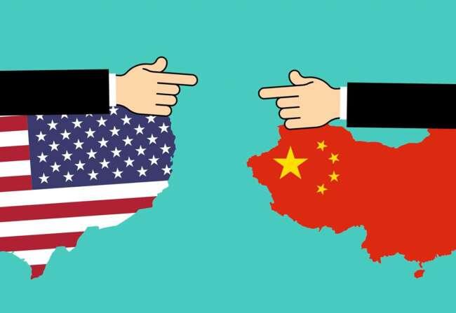 تحریم 7 شرکت چینی توسط آمریکا