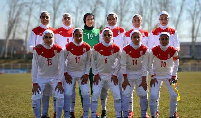 تعطیلی تیم ملی فوتبال زنان ایران ۲ ساله شد