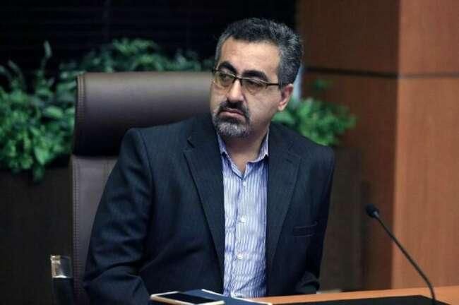 کنایه مشاور وزیر بهداشت به وزارت گردشگری، کیانوش جهانپور