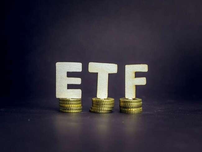 صندوق ETF