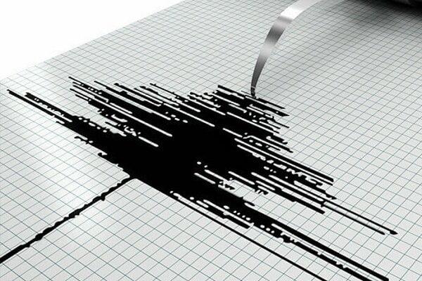 زلزله ۴.۸ ریشتری در کرمانشاه