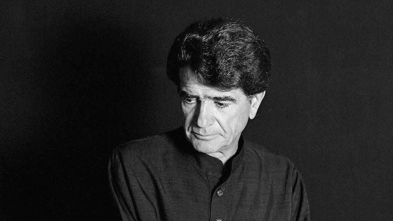 ساخت مستند جدید درباره محمدرضا شجریان
